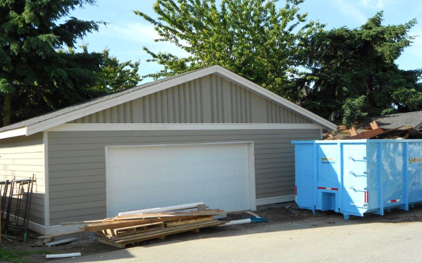 Residential and Commercial improvements and addition